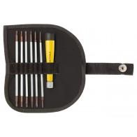 Профессиональный ESD набор комбинированных жал PB Swiss Tools PB 1113.ESD