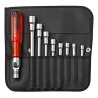 Профессиональный набор с комбинированными жалами PB Swiss Tools PB 226