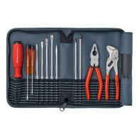 Профессиональные наборы с комбинированными жалами PB Swiss Tools PB 8219