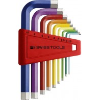 Штифтовые ключи и изогнутые отвертки PB Swiss Tools