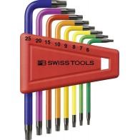 Профессиональные наборы штифтовых ключей PB Swiss Tools