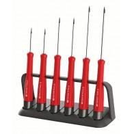 Наборы прецизионных отверток PB Swiss Tools PB 8640
