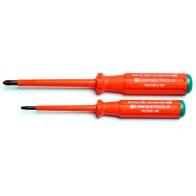 Набор диэлектрических отверток Xeno +/- PB Swiss Tools PB 5180.CN