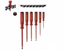 Набор шлицевых диэлектрических отверток PB Swiss Tools PB 5560.CN