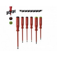 Набор диэлектрических отверток SL PZ PB Swiss Tools PB 5563.CN