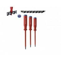 Набор диэлектрических отверток TORX PB Swiss Tools PB 5566.CN