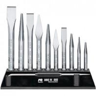 Набор ударных слесарных инструментов большой PB Swiss Tools